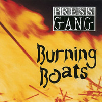 Pressgang - Burning Boats