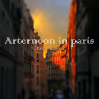 Chet Baker - Afternoon in paris
