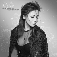Kyla - Fix You and Me (Acoustic Version)