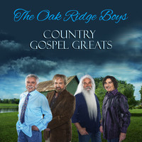 The Oak Ridge Boys - The Oak Ridge Boys - 22 Country Gospel Greats