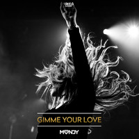 Mandy - Gimme Your Love
