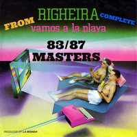 Righeira - Righeira The 80's Hit Songs
