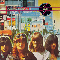 Sweet - Desolation Boulevard (New Extended Version)