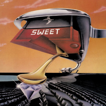 Sweet - Off the Record (New Extended Version)