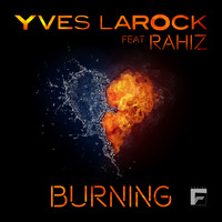 Yves Larock - Burning