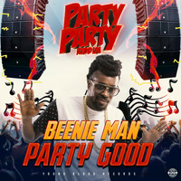 Beenie Man - Party Good