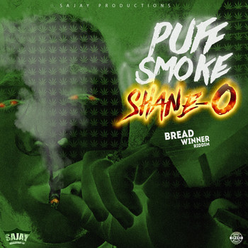 Shane O - Puff Smoke (Explicit)