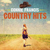Connie Francis - Connie Francis Country Hits