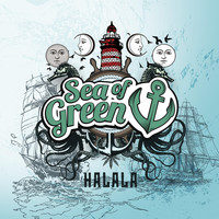Sea of Green - Halala
