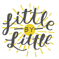 Little by Little - Shine - EP