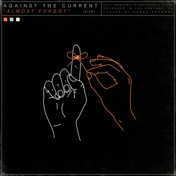 Against the Current - Almost Forgot (Explicit)
