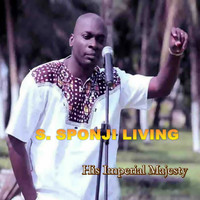 S. Sponji Living - His Imperial Majesty