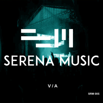 Various Artists - This Is Serena Music