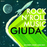 Giuda - Rock 'n' Roll Music