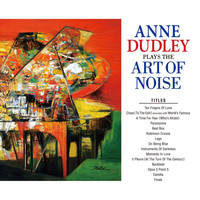 Anne Dudley - Moments In Love