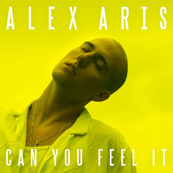 Alex Aris - Can You Feel It