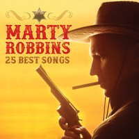 Marty Robbins - Marty Robbins 25 Best Songs
