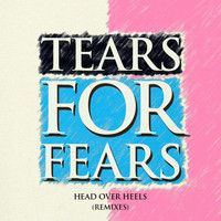 Tears For Fears - Head Over Heels (Remixes)