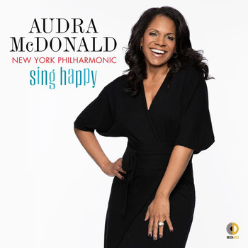 Audra McDonald - Sing Happy (Explicit)