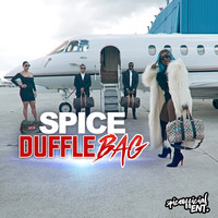 Spice - Duffle Bag