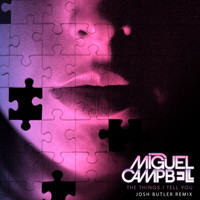 Miguel Campbell - The Things I Tell You (Josh Butler Remix)