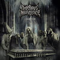 Imperious Malevolence - Decades of Death (Explicit)