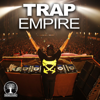 Various Artists - Trap (Empire [Explicit])