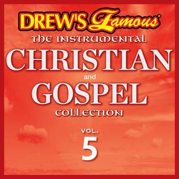 Drew's Famous The Instrumental Christian And Gospel Collection (Vol  5)