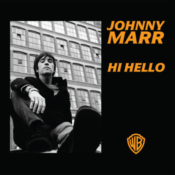 Johnny Marr - Hi Hello