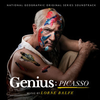 Lorne Balfe - Genius: Picasso (Original Series Soundtrack EP)