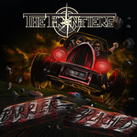 The Frontiers - Barrier Breached (Explicit)