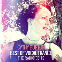 Cathy Burton - Best of Vocal Trance (The Radio Edits)