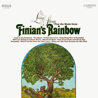 "Living Strings - Living Strings Play the Music from ""Finian's Rainbow"""