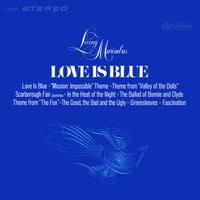 Living Marimbas - Love Is Blue