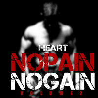 Heart - No Pain No Gain, Vol. 2