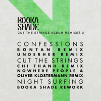 Booka Shade - Cut the Strings - Album Remixes 2