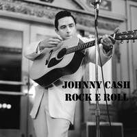 Johnny Cash - Johnny Cash Vol. 4 (Rock e Roll)