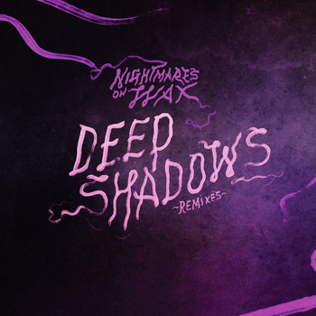 Nightmares On Wax - Deep Shadows Remixes