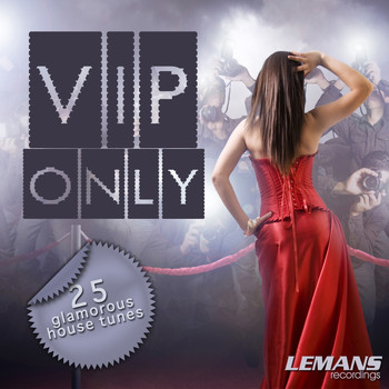 Various Artists - VIP Only