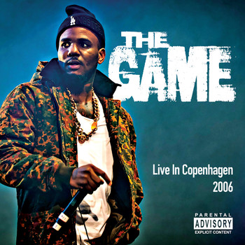 The Game - Live In Copenhagen ('06)