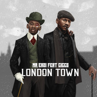 Mr Eazi and Giggs - London Town