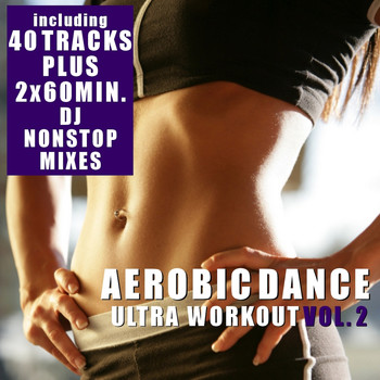 Various Artists - Aerobic Dance, Vol. 2 - Ultra Workout