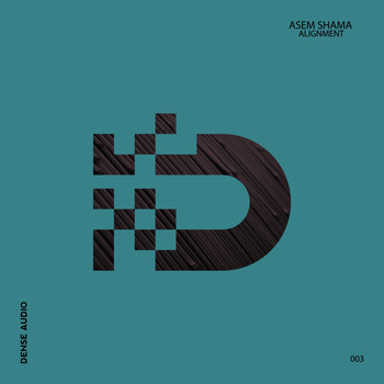 Asem Shama - Alignment