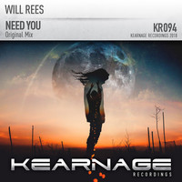 Will Rees - Need You