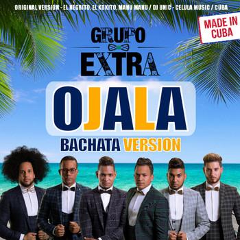 Ojala (Bachata Version)