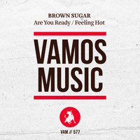 Brown Sugar - Are You Ready / Feeling Hot