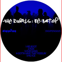 The Rurals - Re-Boot EP