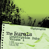 The Rurals - Countryside Dubs, Vol 1