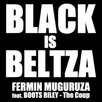 Fermin Muguruza - Black Is Beltza