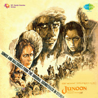 Vanraj Bhatia - Junoon (Original Motion Picture Soundtrack)